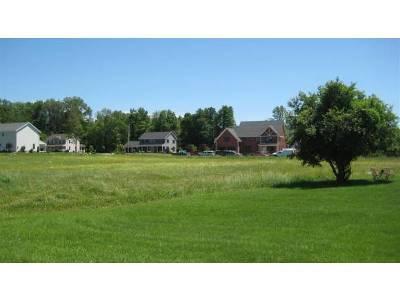 Rutland, Rutland City Residential Lots & Land For Sale: Lot #46 Marolin Acres