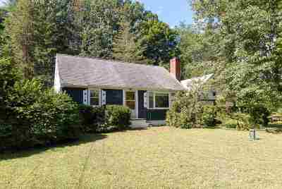 Stratham Single Family Home Active Under Contract: 79 College Road