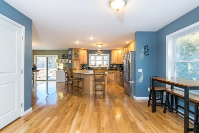 Cambridge Single Family Home For Sale: 54 Pumpkin Harbor Road