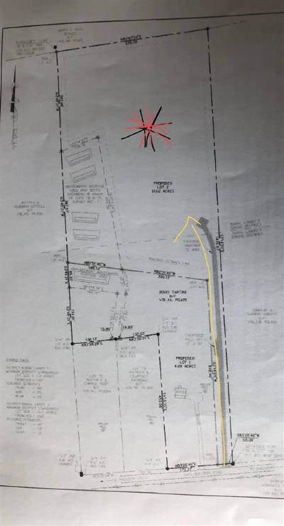 Sheldon Residential Lots & Land For Sale: 2515 East Sheldon Road #lot #2