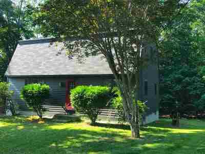 York Single Family Home For Sale: 5 Elizabeth Lane
