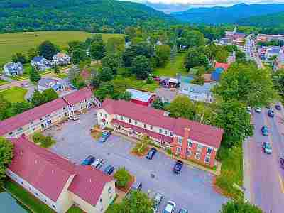 Waterbury Multi Family Home For Sale: 73 South Main Street