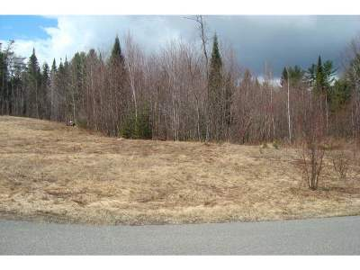 Whitefield Residential Lots & Land For Sale: Lot #21 Sunrise Drive #Northwoo
