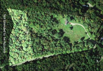 Addison County Residential Lots & Land For Sale: Butz Road #4