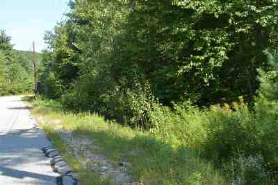 Goffstown Residential Lots & Land Active Under Contract: Lindsey Way #Lot 4-38