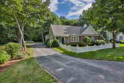 Bedford Single Family Home For Sale: 33 Bowman Parade Road