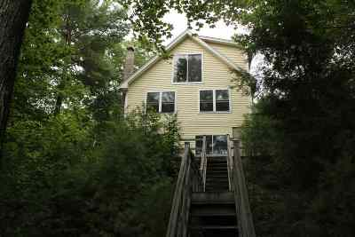 Carroll County Single Family Home For Sale: 285 Crew Road