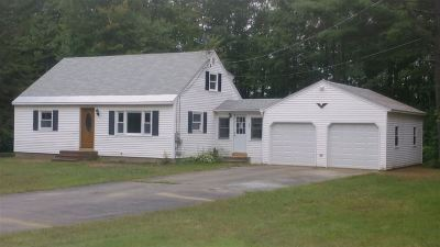 Belmont Single Family Home For Sale: 354 Union Road