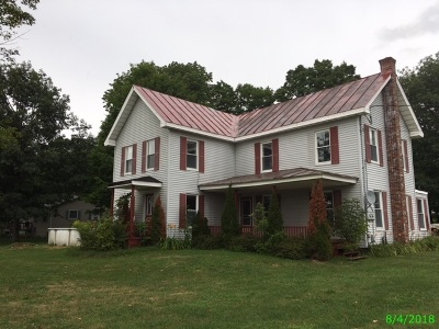 Richford Multi Family Home For Sale: 3 Golf Course Road