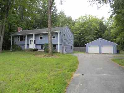 Bow Single Family Home For Sale: 14 Jonathan Lane