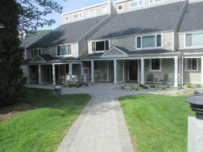 Waterville Valley Condo/Townhouse For Sale: 6 Avalanche Way #4