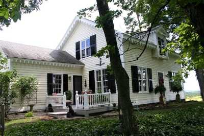 Shoreham Single Family Home Active Under Contract: 1102 Smith Street