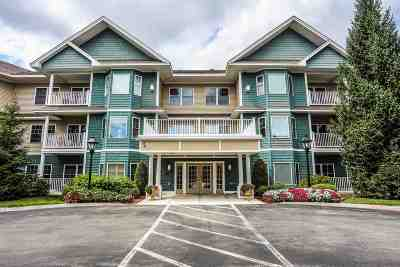 Bedford Condo/Townhouse Active Under Contract: 65 Hawthorne Drive #201