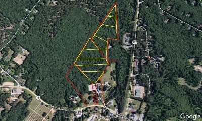 Strafford County Residential Lots & Land For Sale: Christmas Lane