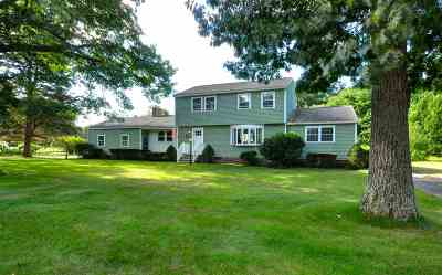 Windham Single Family Home Active Under Contract: 6 County Road