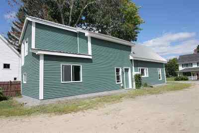 Campton Rental For Rent: 1365 Nh Route 175 Route