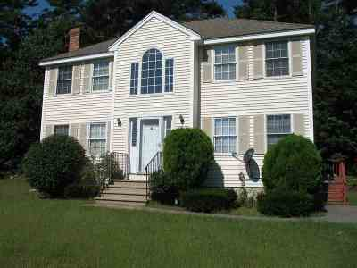 Pelham Single Family Home For Sale: 77 Township Road Road