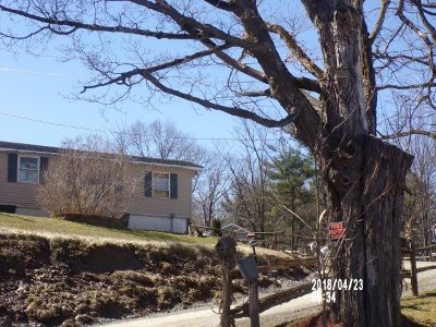 Single Family Home For Auction: 30 Burnor Drive