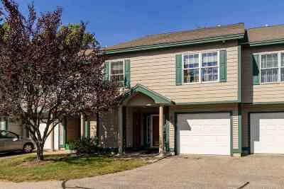 Dover Condo/Townhouse Active Under Contract: 26 Deborah Lane