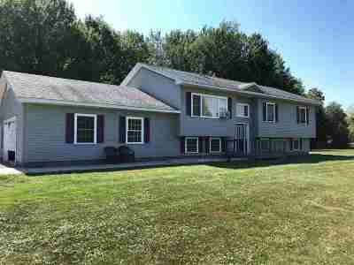 Highgate Single Family Home Active Under Contract: 98 Whitetail Drive