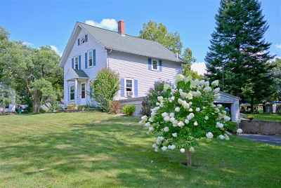 Rochester Single Family Home For Sale: 495 Portland Street
