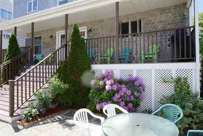 Hampton Multi Family Home For Sale: 14-16 Dover Avenue