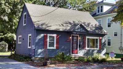 Manchester Single Family Home For Sale: 881 Beech Street