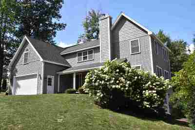 Laconia Single Family Home For Sale: 22 Prides Point Way