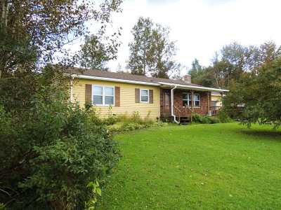 Essex County Single Family Home For Sale: 489 114 Route
