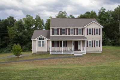 Londonderry Single Family Home For Sale: 2 Jake Road
