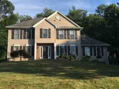 Bow Single Family Home For Sale: 23 Hampshire Hills Drive