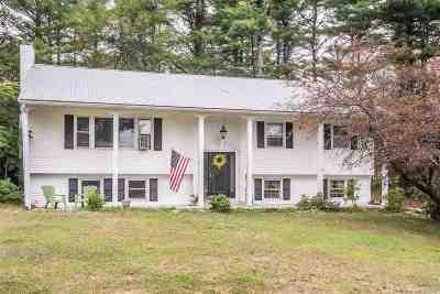 Pelham Single Family Home For Sale: 259 Main Street