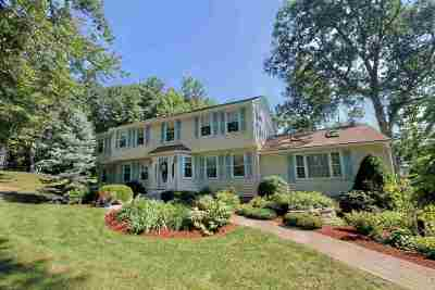 Londonderry Single Family Home Active Under Contract: 13 Sutton Place