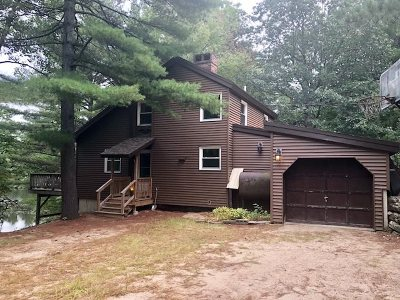 Carroll County Single Family Home For Sale: 349 Concord Lane