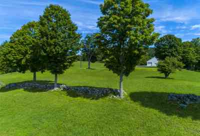 Merrimack County Residential Lots & Land For Sale: 43 Langley Lane