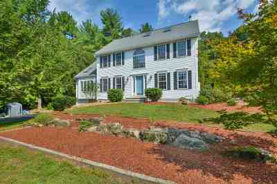 Bedford Single Family Home Active Under Contract: 16 Beech Street