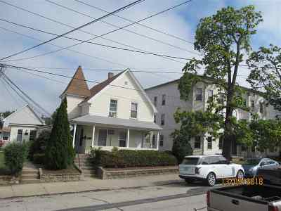 Manchester Multi Family Home For Sale: 620-634 Silver Street