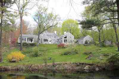 Exeter Multi Family Home For Sale: 32 Pickpocket Road