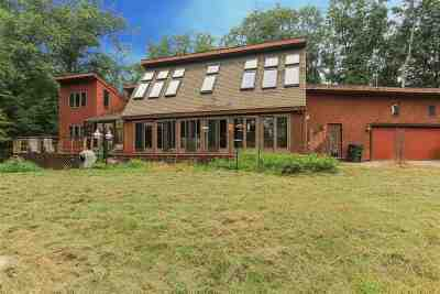 Londonderry Single Family Home Active Under Contract: 5 Apollo Road Extension