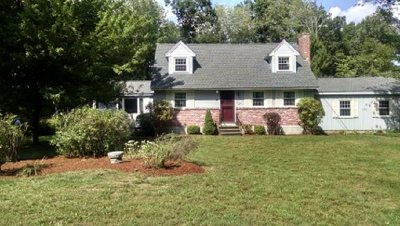 Amherst Single Family Home For Sale: 12 Hickory Drive