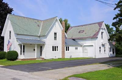 Fair Haven Single Family Home For Sale: 17 Second Street
