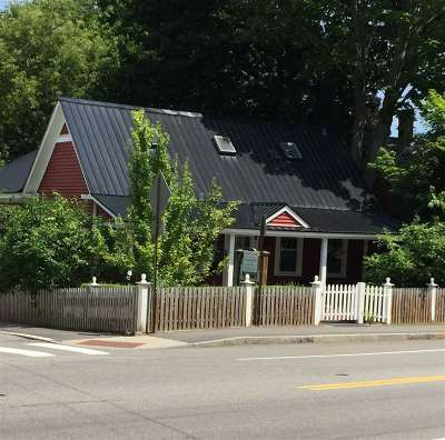 Concord Single Family Home For Sale: 178 N. State Street