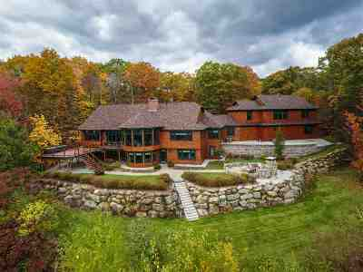 Carroll County Single Family Home For Sale: 45 Birch Ledge Road