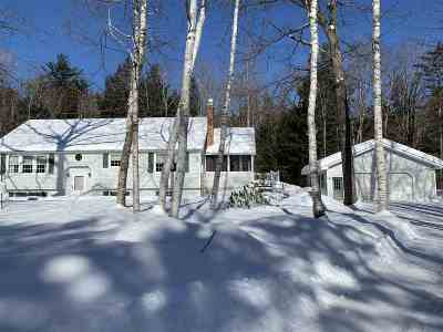 Carroll County Single Family Home For Sale: 158 Old Mail Road