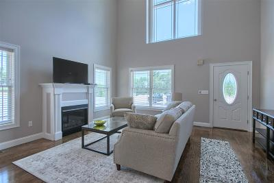Pelham Single Family Home For Sale: 18 Oriole Circle #lot 34