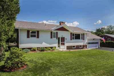Rutland, Rutland City Single Family Home For Sale: 8 Rutland Avenue