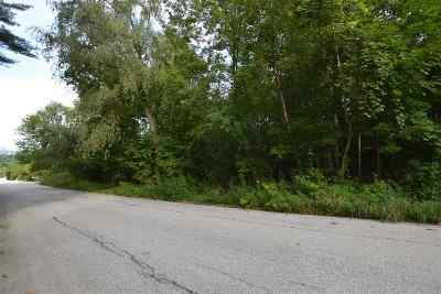Rutland, Rutland City Residential Lots & Land Active Under Contract: Upland #Parcel #