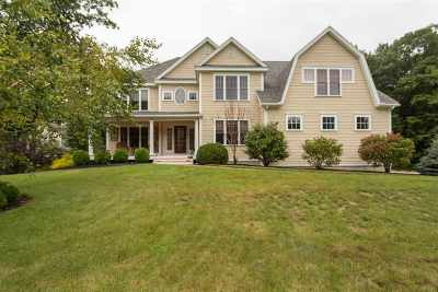 Stratham Single Family Home For Sale: 5 Aspen Lane