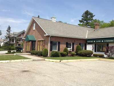 Rutland, Rutland City Commercial For Sale: 254 South Main Street