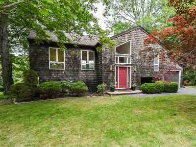 Kittery Single Family Home Active Under Contract: 11 Mill Pond Road